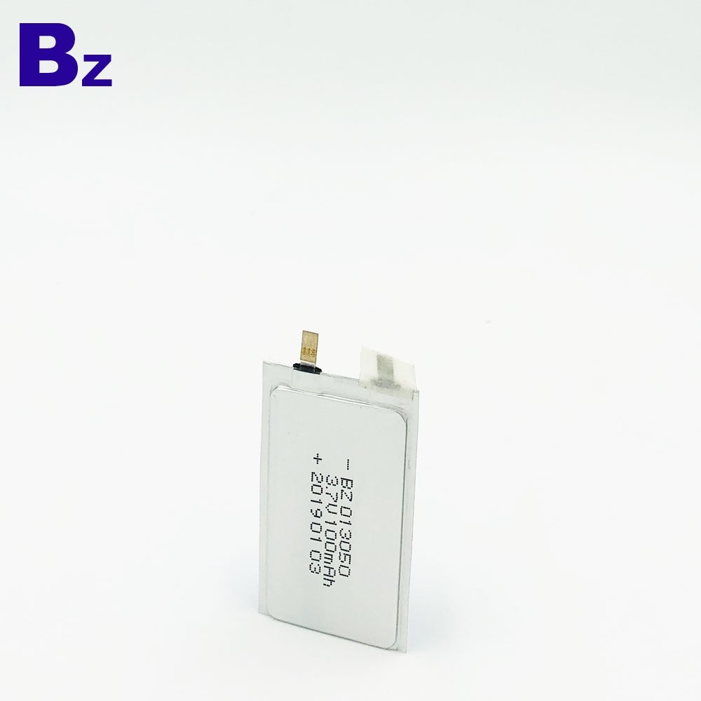 Factory customized Super Thin Battery