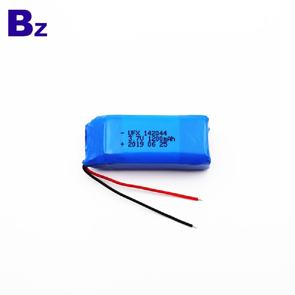 1200mAh Battery For Electronic Pen