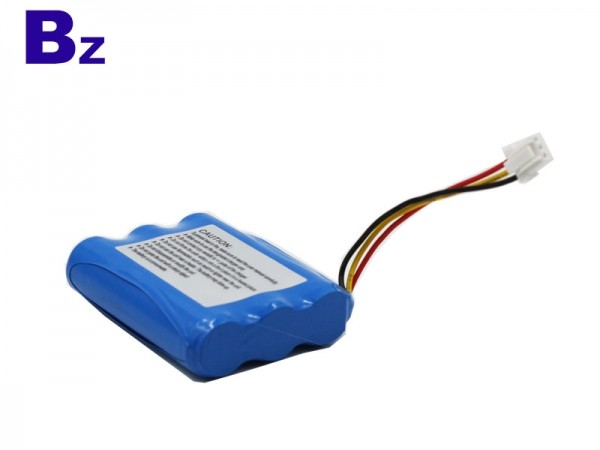 Cylindrical Battery - BZ 18650 - 3P - 7800mAh - 3.7V - Lithium Ion Battery