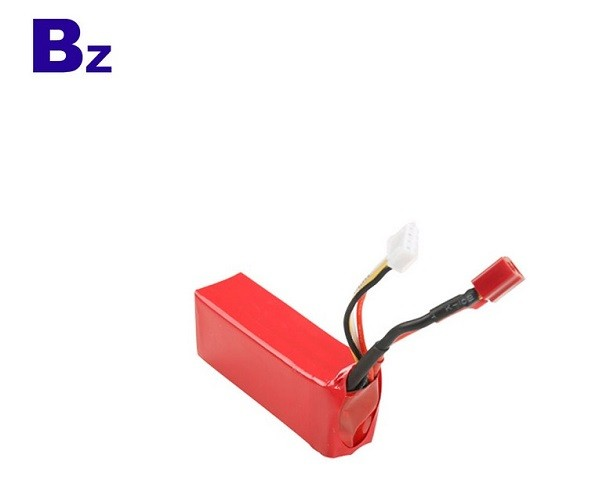 850mah 25C 7.4V RC battery for Drone