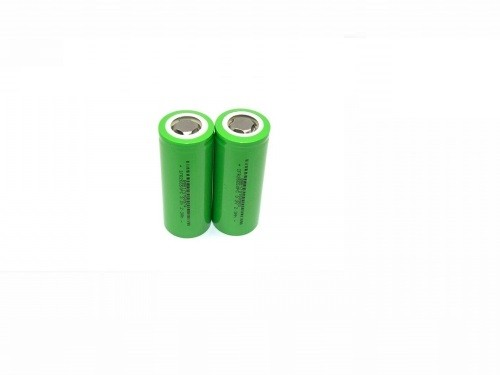 China Supplier Rechargeable Cylindrical LiFePO4 Battery 26650 14650 32650