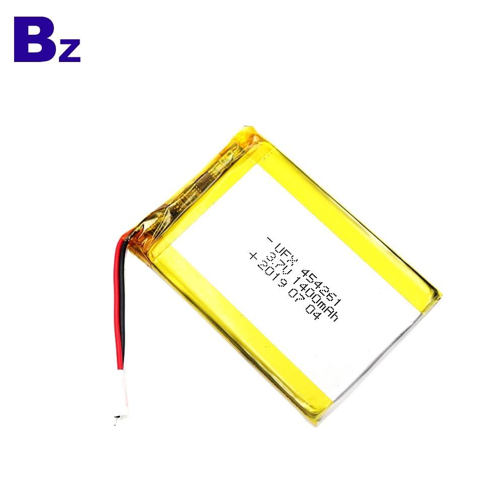 1400mAh Battery For Air Purifier