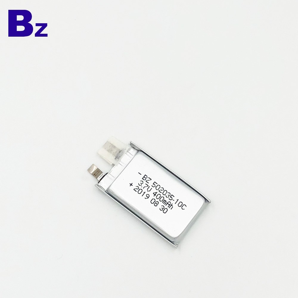 400mAh Battery For E-cigarette