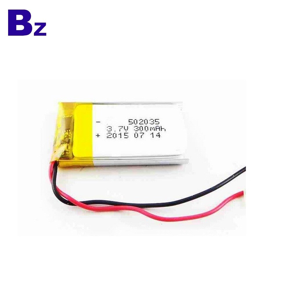 KC Certification Lipo Battery