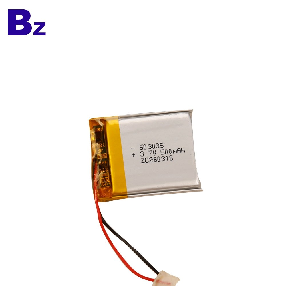 Lithium-ion Battery Factory Customized