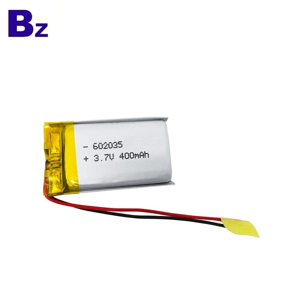 Battery of Smart Thermometer