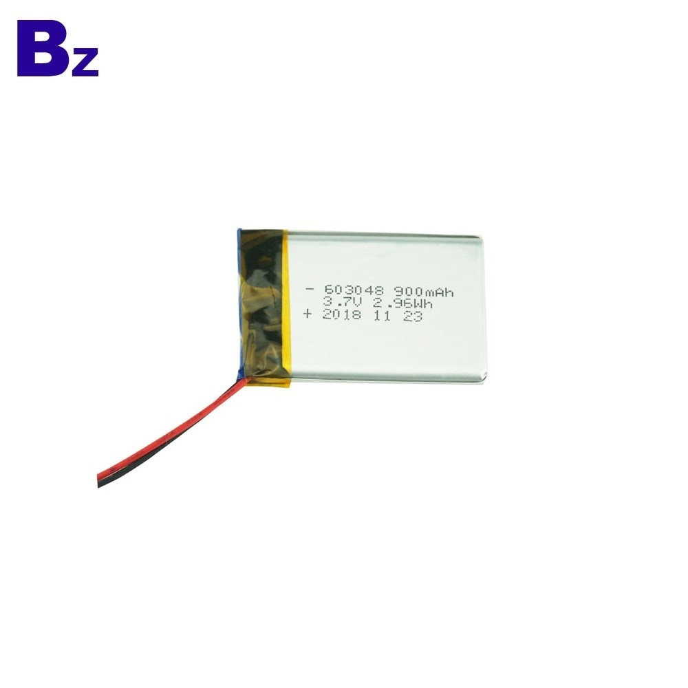 Battery For GPS Tracking Device