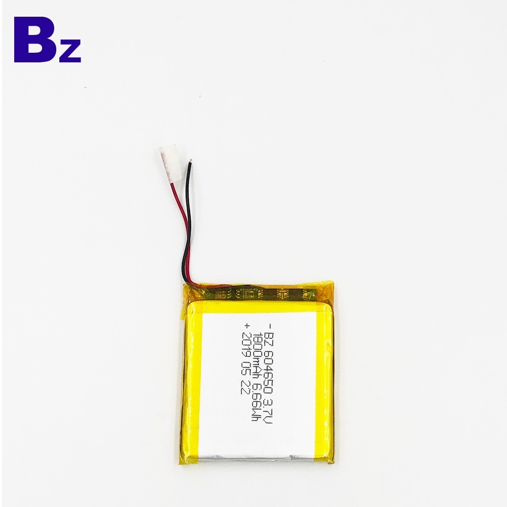 1800mAh Battery For Tester