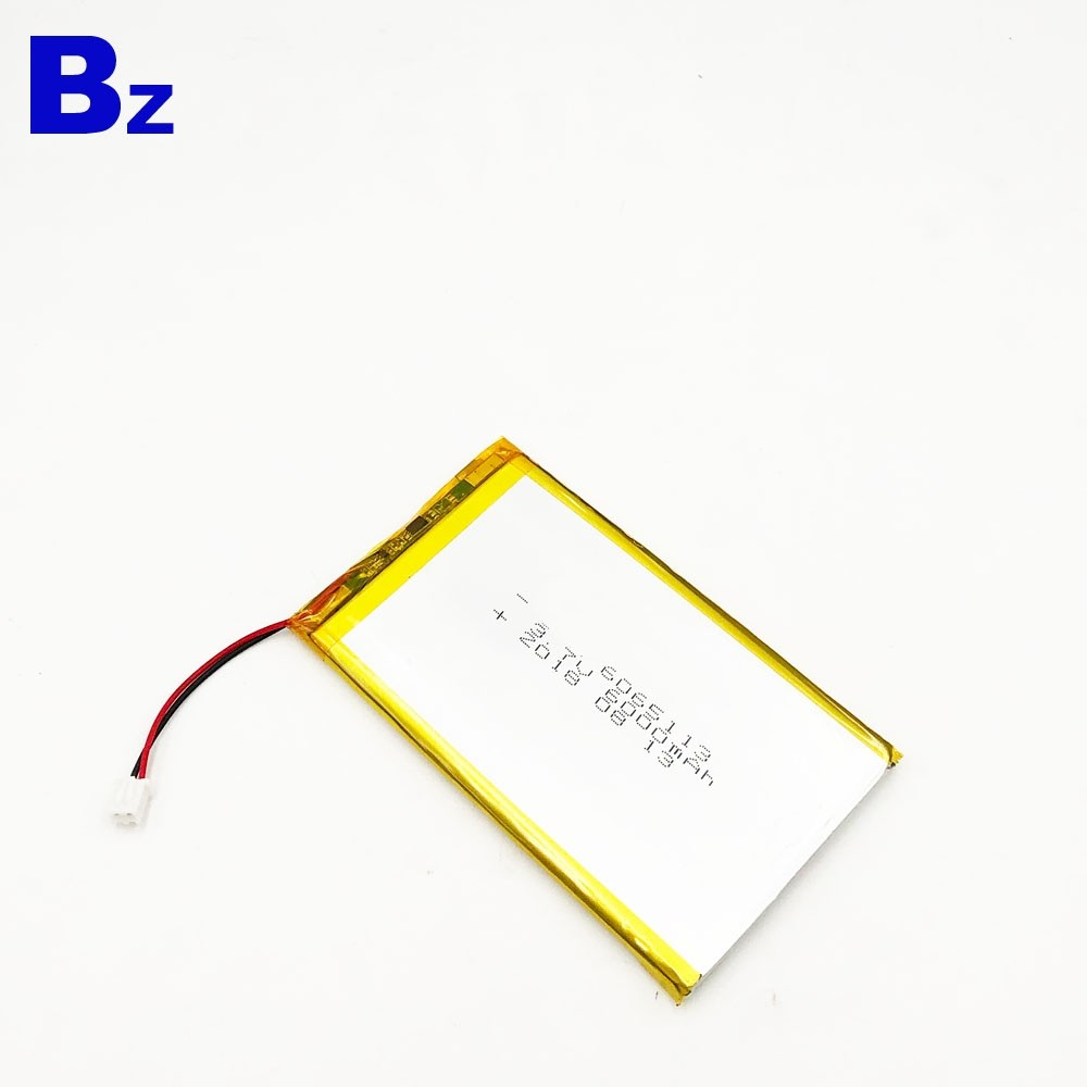 Lithium Battery Factory ODM Rechargeable Battery