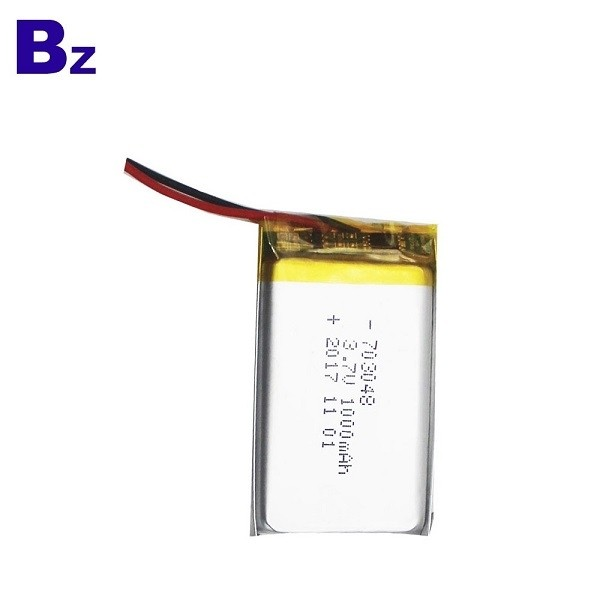 Battery for Bluetooth Portable Products