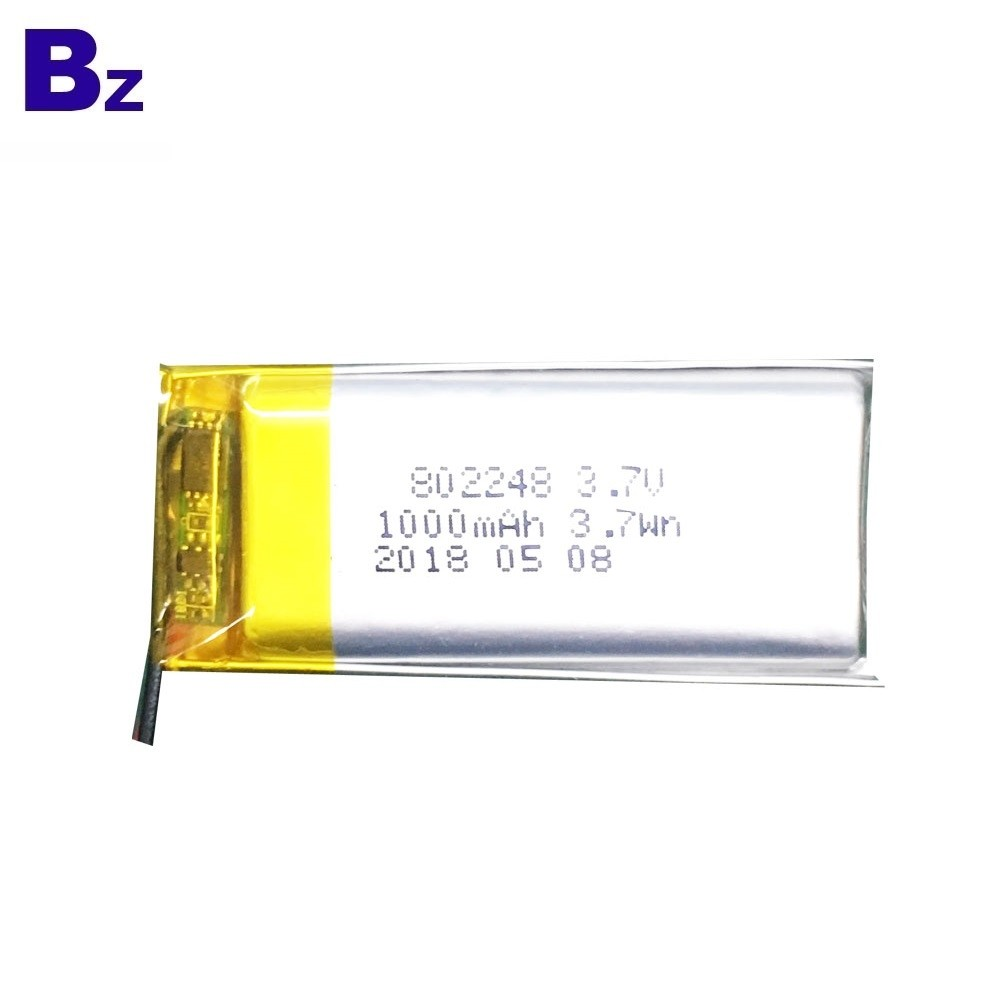 Lithium Cells Factory Customized Battery