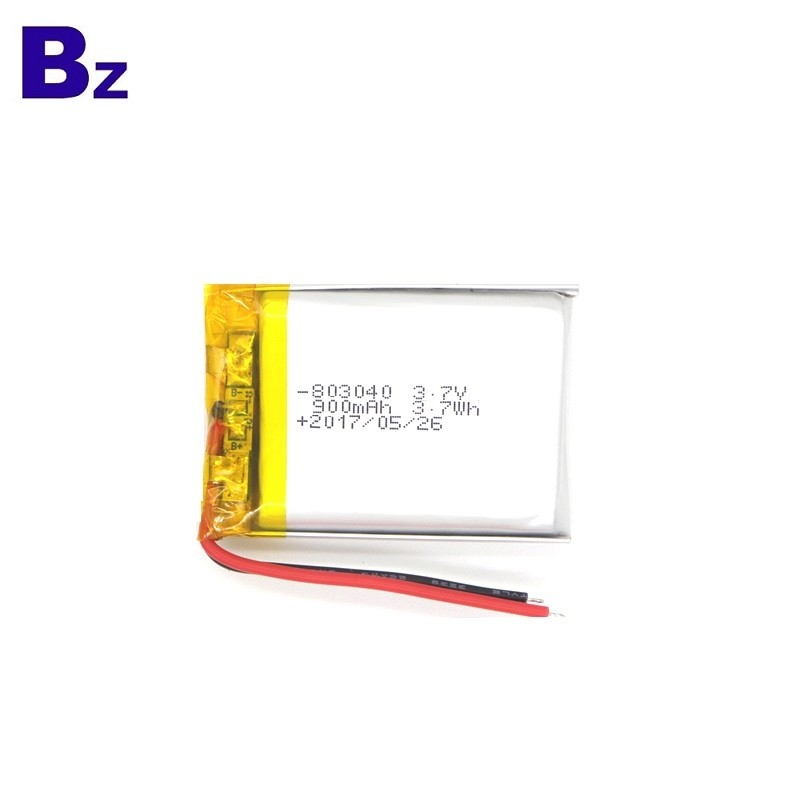 900mAh Battery for Digital Products