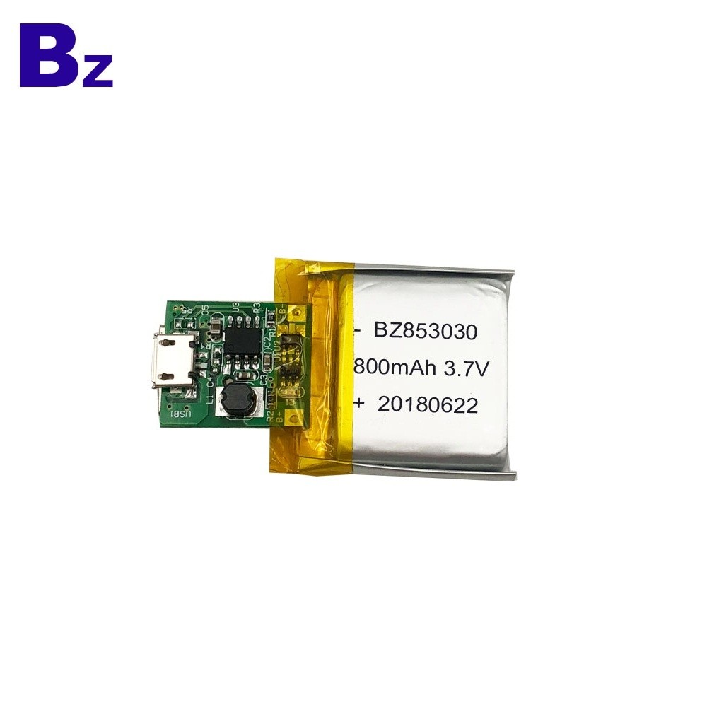 Lipo Battery for Power Bank