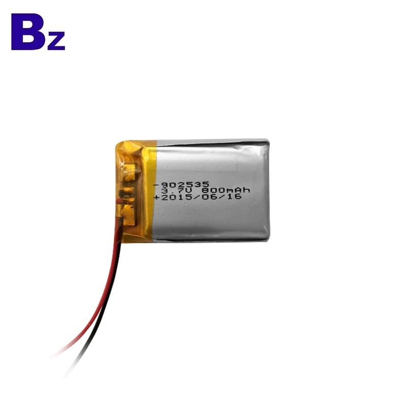 800mAh Battery for Electronic Beauty Devices