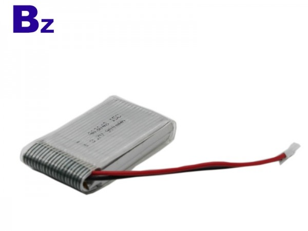 High Rate Battery - BZ 903048 - 900mah - 15c - 3.7v - Lithium Ion Battery - Rechargeable