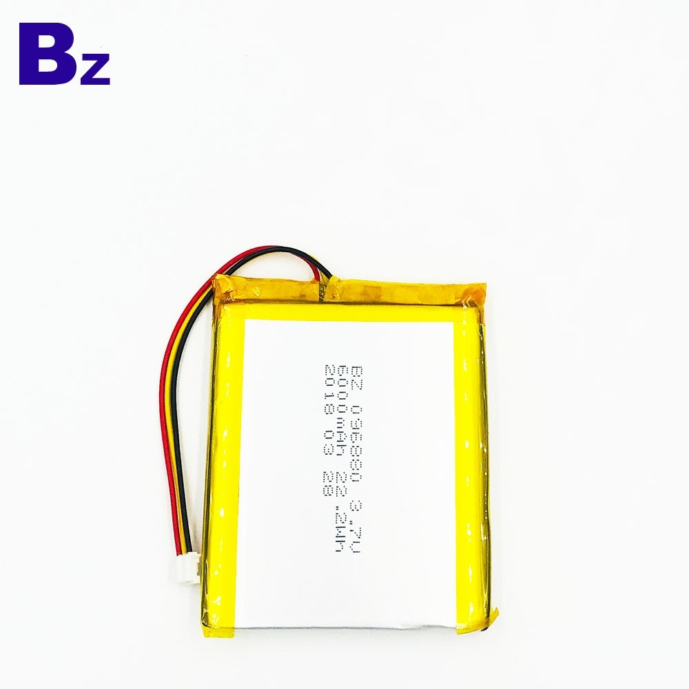 Chinese Factory Custom-made Hot Lithium Battery