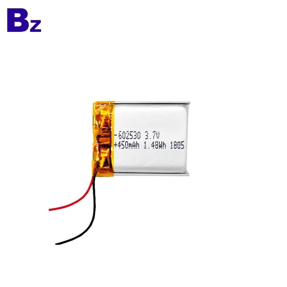 Battery for Infrared Thermometer
