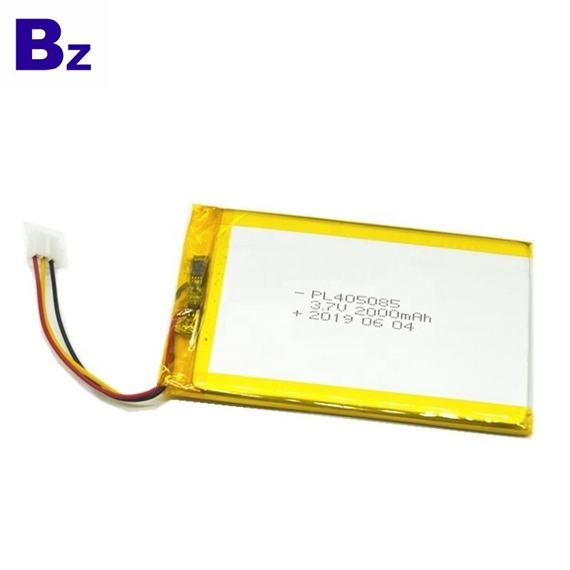 2000mAh Battery For Bluetooth Keyboard