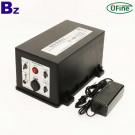 Rechargeable12V Solar LiFePO4 Battery