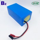 10.4Ah 25.2V Long Life Rechargeable Electric Forklift Battery