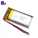 500mAh Lipo Battery with KC Certification