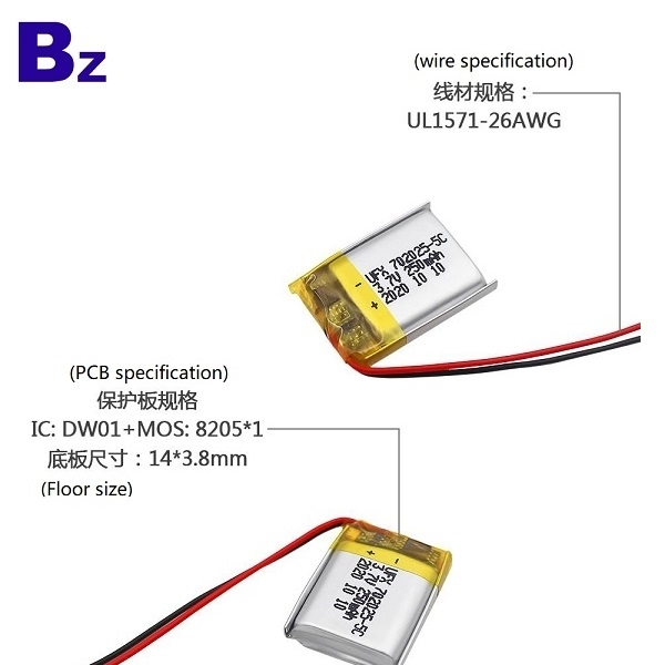 rechargeable batteries type
