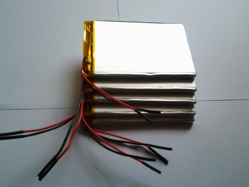 3.7V 8Ah and 10Ah lipo battery