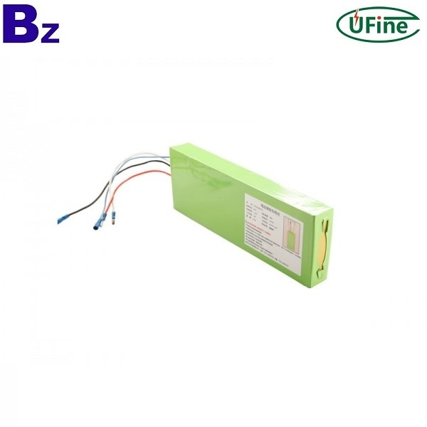 The correct charging method of electric balance car battery