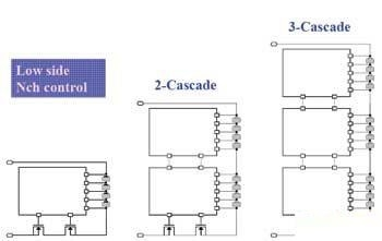 multi-cell lithium-ion batteries