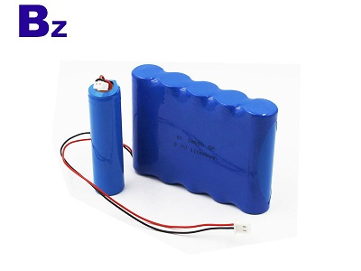 Medical Battery Packs