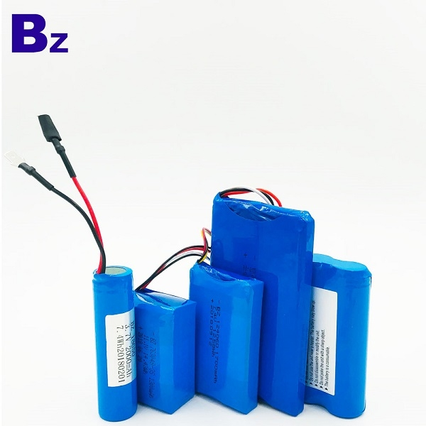Lithium battery maintenance