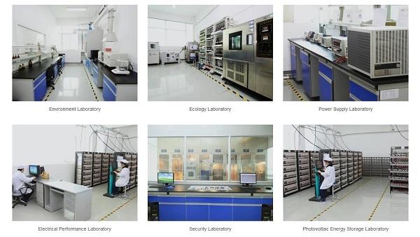Safer Lithium-Ion Batteries