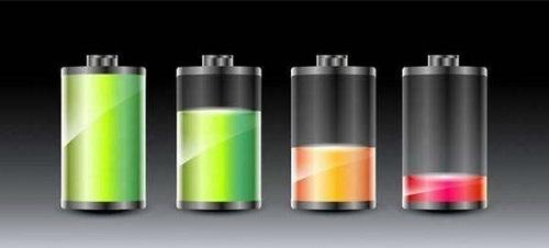 lithium ion battery capacity loss