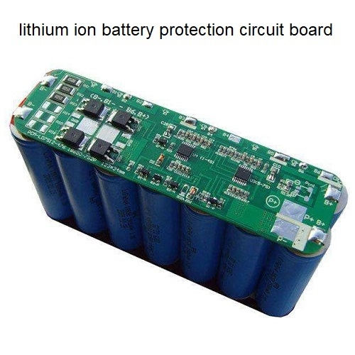lithium ion battery PCB
