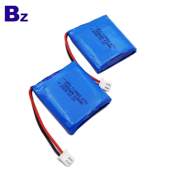 low-temperature lithium-ion battery
