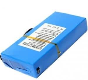 12v CCTV battery pack