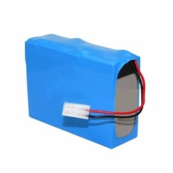 led battery packs