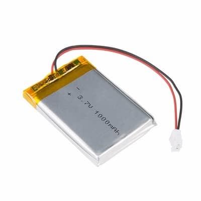 GPS  Battery Manufacturer