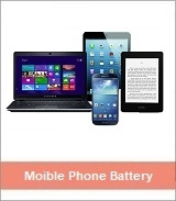 moible phone battery