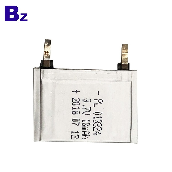 Battery for Smart Wearable Device