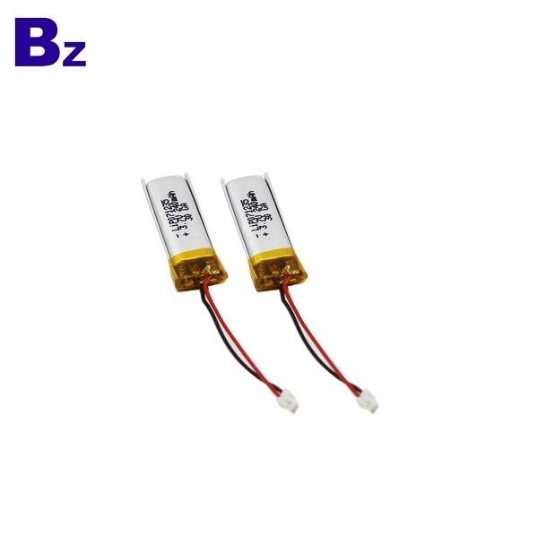 240mAh Li-ion Battery