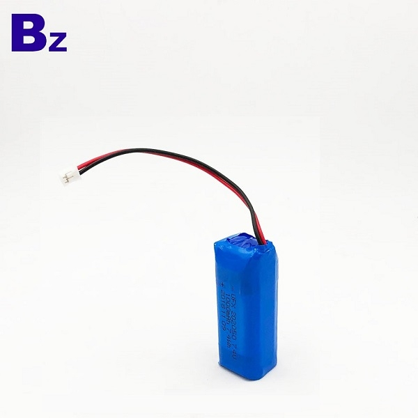 Battery for Microphone