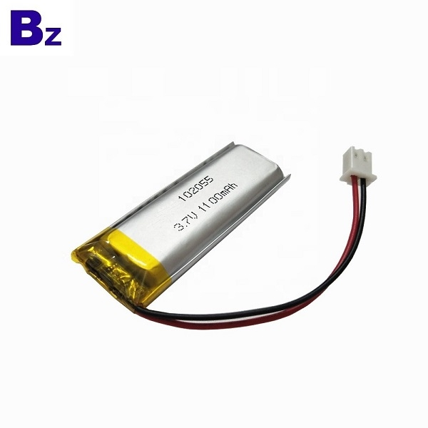 Lipo Battery for Bluetooth Speaker
