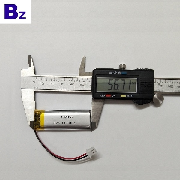 UL Certification Lipo Battery