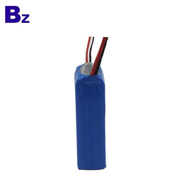 4000mah 5C LiPo Battery Pack