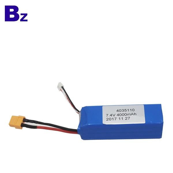 OEM Lithium Battery