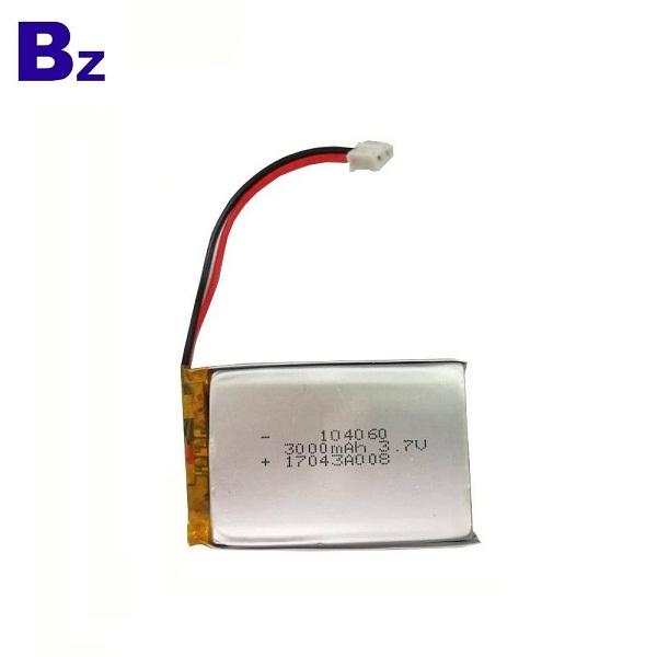 Battery for POS Terminal