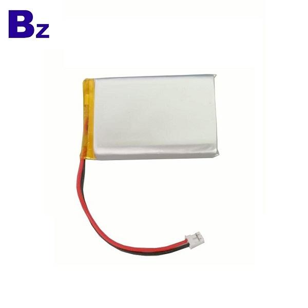 3000mah 3.7V Lithium Battery