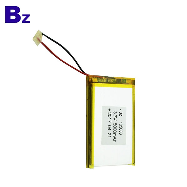 Rechargeable Li-polymer Battery Pack