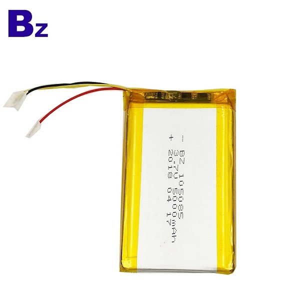 Battery for Water Quality Tester